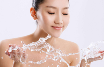 What Effect Does Ozone Water Have on the Skin